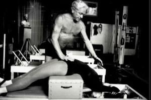 joseph-pilates- reformer-instruction