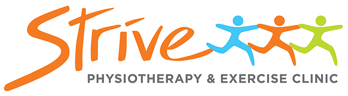 Strive Physiotherapy. Move Well, Achieve Your Goals. Call for an appointment - 02 8765 5678